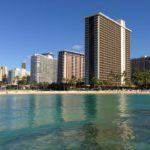 Hilton Hawaiian Village is Huge (22-acres)