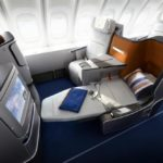 Let's all hope for the NEW Lufthansa Business Class!