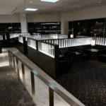 ANA Suite Lounge Narita NRT